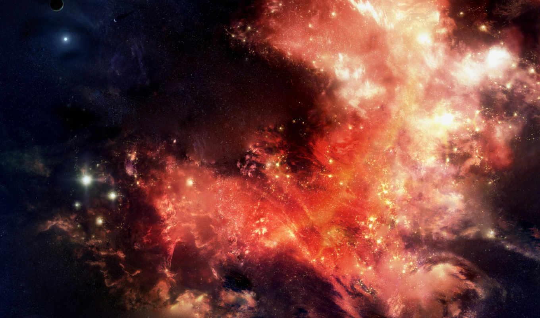 space, art, реальном, космоса, картинку, digital, обоями, чтобы, просмотреть, её, کهکشان, размере,