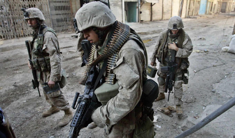 fallujah, forces,