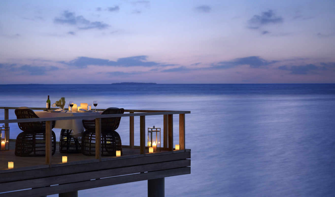 maldives, thani, dusit, hotel, баа,