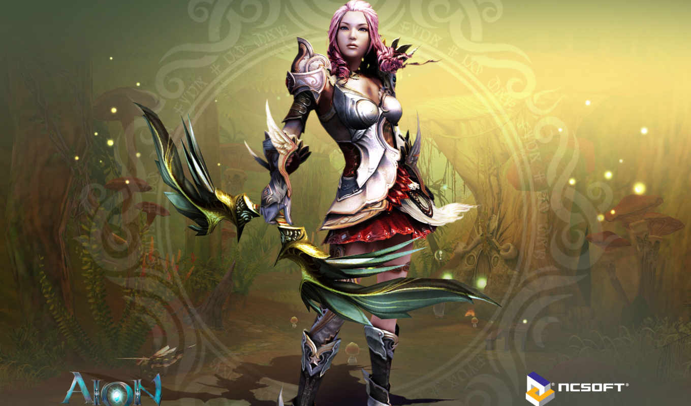 aion, online, game, игры, games,
