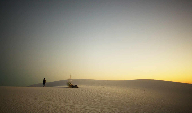 ipad, retina, мини, путник, песок, вечер, оригинальные, hành, закат,