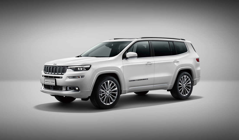 jeep, grand, россии, новости, commander, toyota, года, highlander, hyundai, тест,