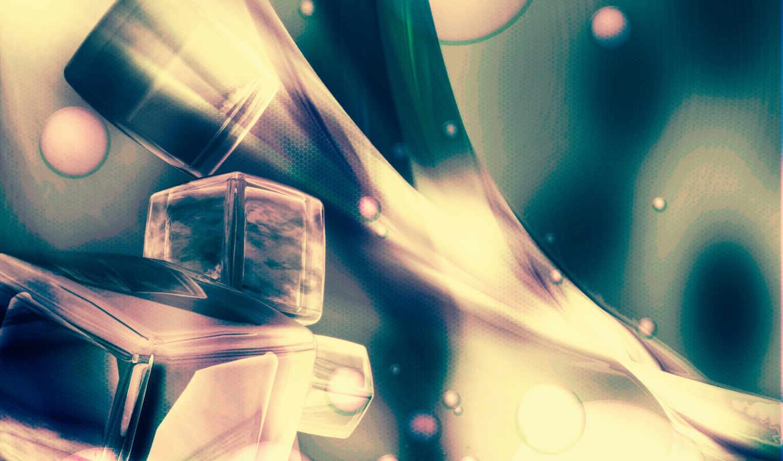 кубики, полосы, abstract, фотографии, traumerwalls, colorful, part, cubes, desktop, абстракция, fire, картинка, рисунки, изображение,