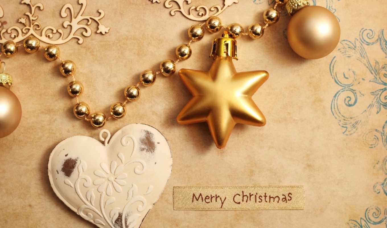 новый, год, украшения, елочные, рождество, шары, праздник, картинка, hintergrundbilder,