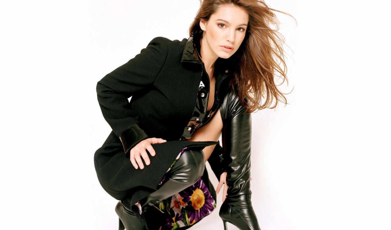 ботфорты, мода, чем, носить, нояб,