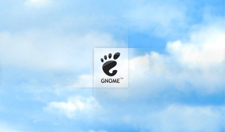 gnome, ubuntu, logo
