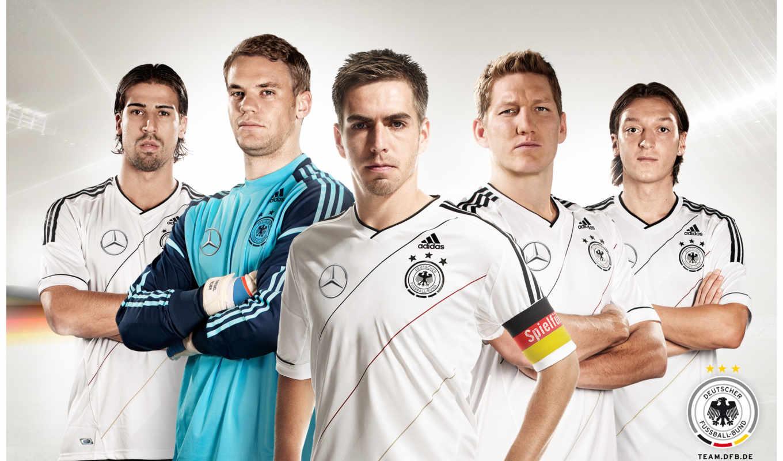 германии, сборная, futbol, футболу,