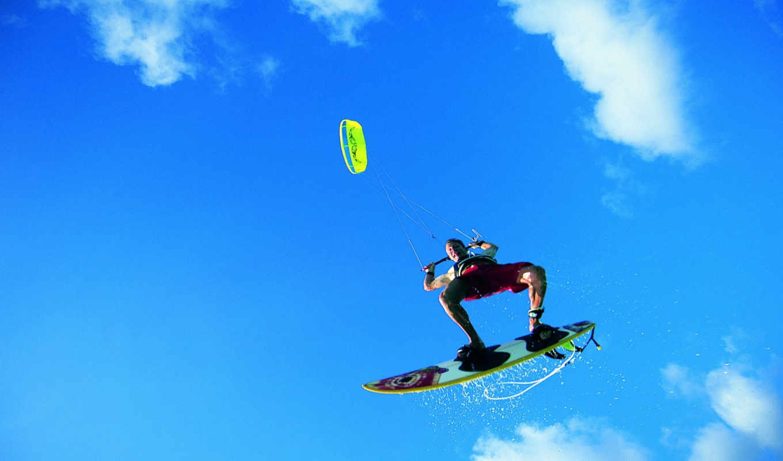 спорт, прыжок, парашютом,,