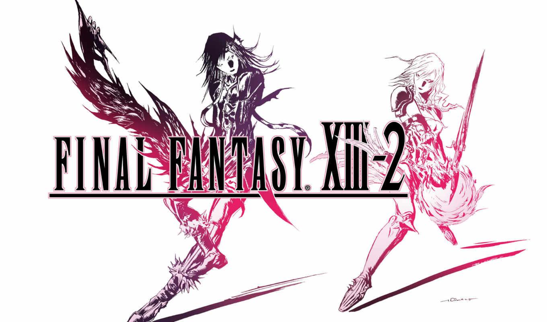 final, fantasy, xiii,