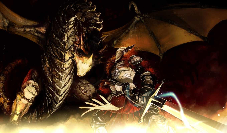 protiv, mabinogi, life, игры, дракона, battlefield, fantasy,