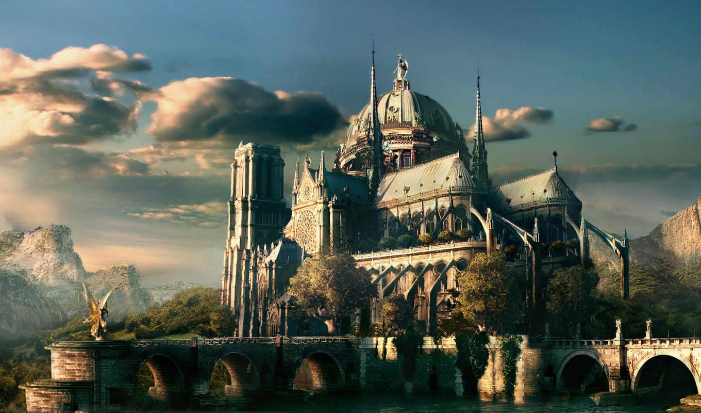 кубла, khan, дворец, где, построил, planet, наша, сквозь, альф,