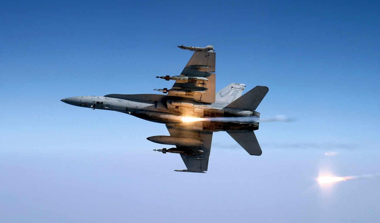 ракета, самолёт, шершень, ракеты, запуск, knighthawks,