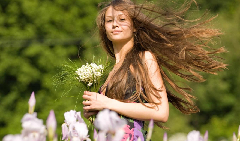 волосы, devushka, волос, devushki,