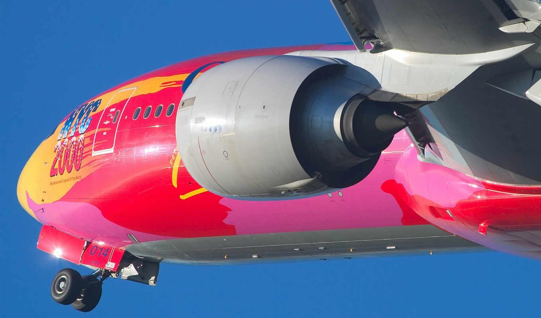небо, боинг, самолёт, vehiclehi, aircrafts, авиация, картинка, airliners,