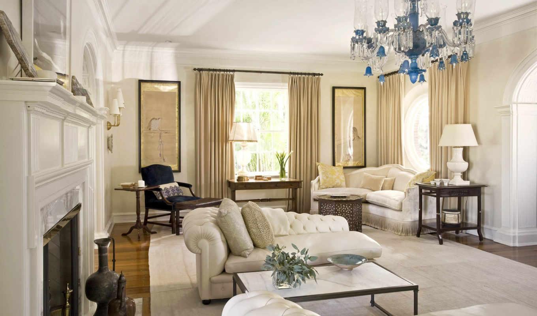 комната, living, design, classic, интерьер, new,