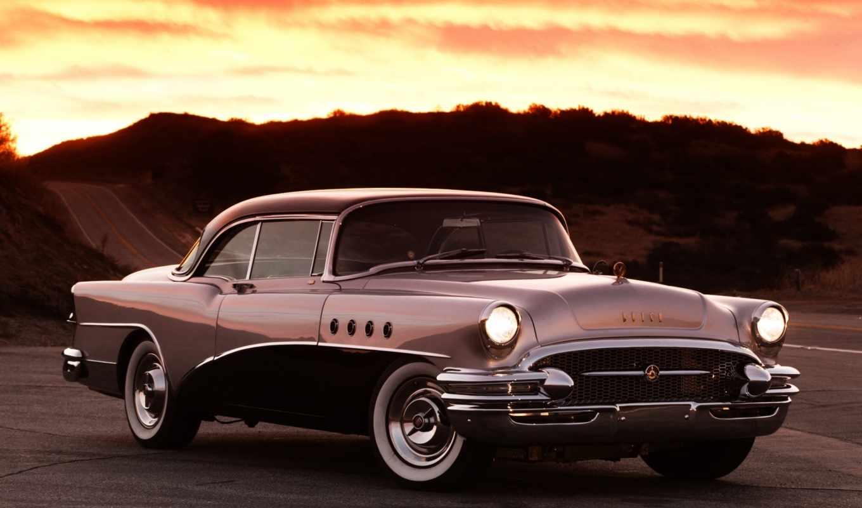 buick, roadmaster, джей, фронтовой, другие, машины, закат, году, car, марки,
