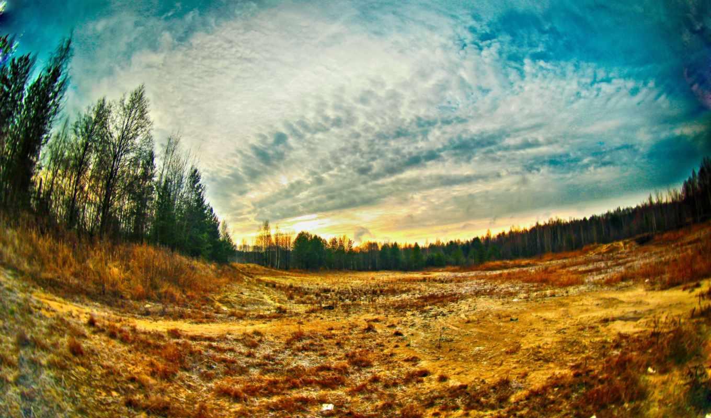 фишай, star, рейтинг, summer, пейзажи -, фотоаппарат, размеры, landscape, закат,