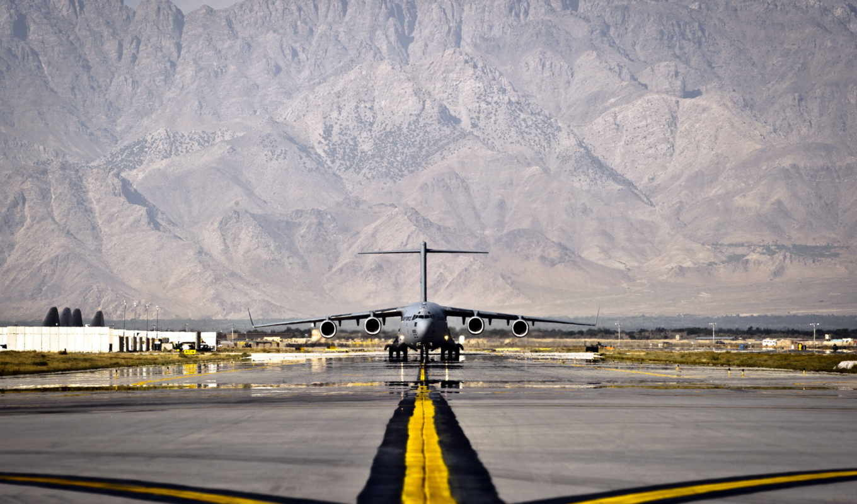 runway, самолёт, авиация, взлетной,