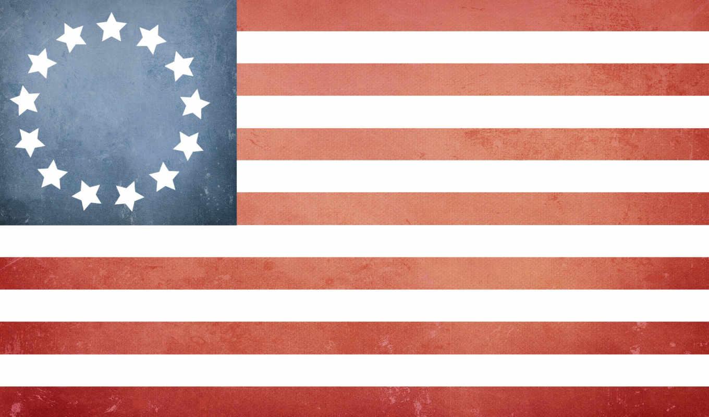 флаг, американский, colonies, star, оригинал, stars, спец,