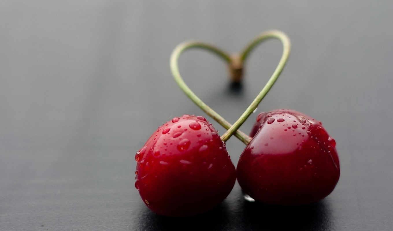 love, вишенки, смайл, кис, вишенка, мяу, любви, любимые,