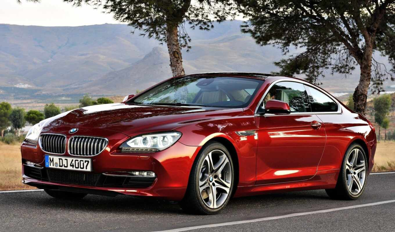 bmw, coupe, series,