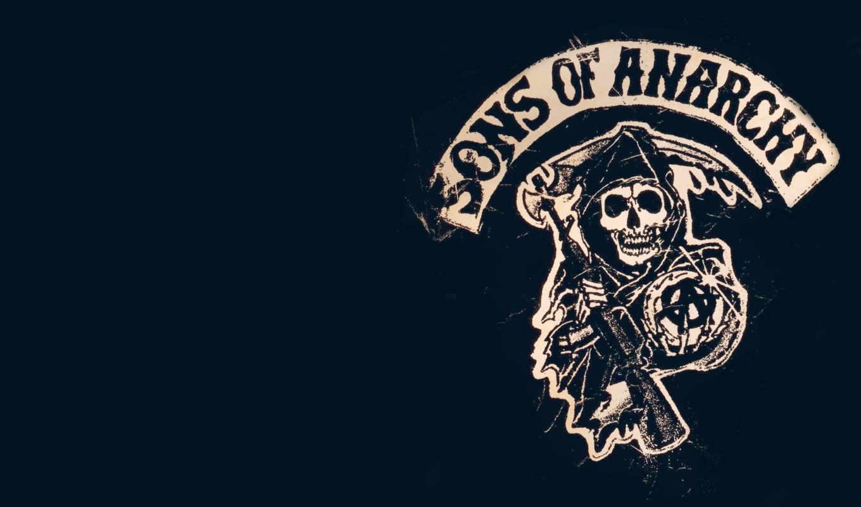 анархии, anarchy, sons, сыны, сериал, дети,