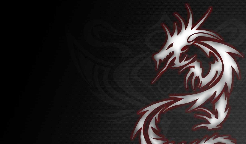 дракон, тату, абстракция, серый, перья,