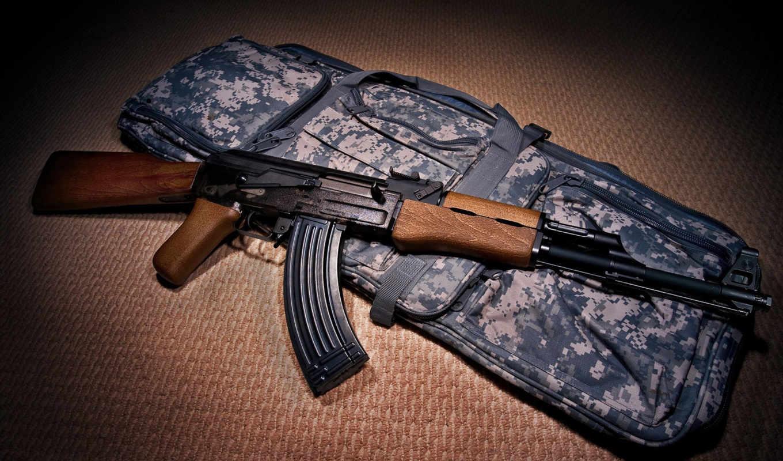 ак, машина, оружие, винтовка, assault,