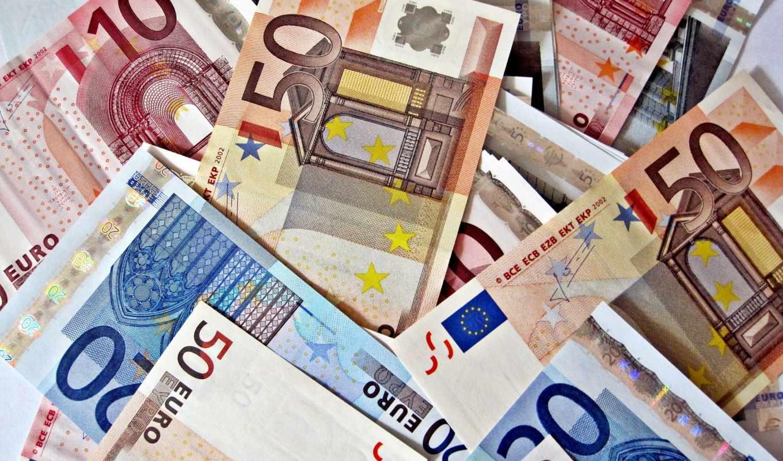 евро, euros, money, desde, курс, red, года, per,