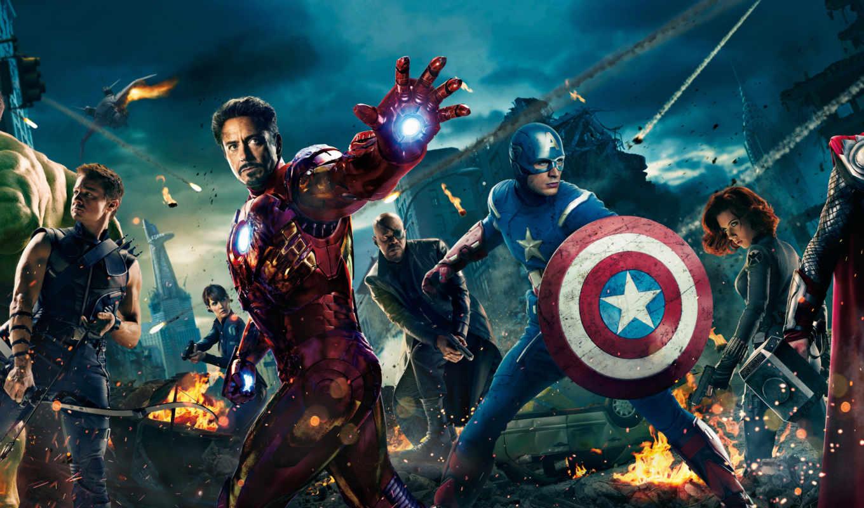 мстители, avengers, мл, роберт, дауни,