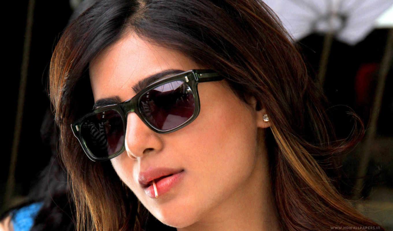 samantha, ruth, prabhu, глаза, актриса, desktop,