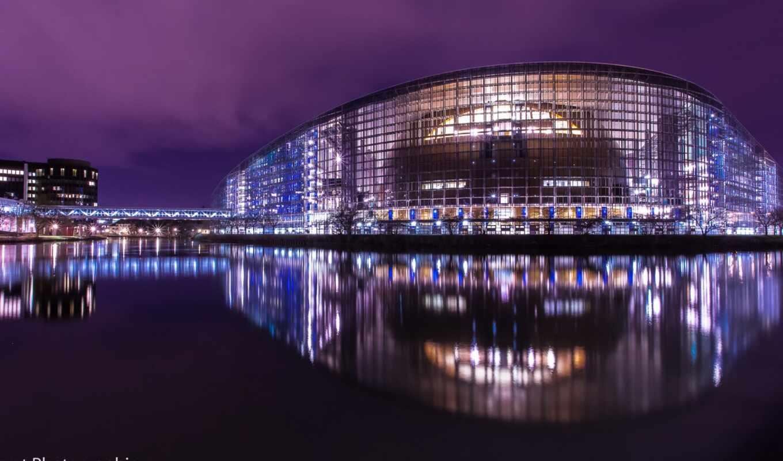european, парламент, страсбург