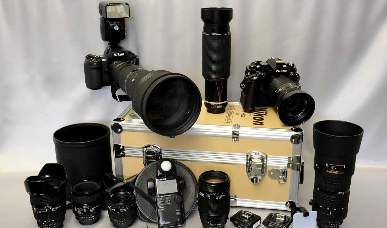 фотоаппарат, фотоаппарат, много, nikon, cvety, kartinka, крупным, планом, enlarge, изображение, click,