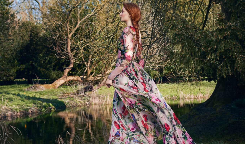 платье, цвета, dolce, gabbana, fashion, актриса, olivia, long, famous, весна, human