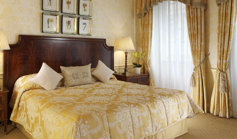 спальни, занавески, шторы, штор, быть, должны, спальню,