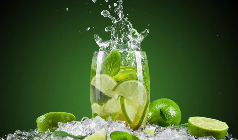 мохито, фрукты, лайм, коктейль, glass, цитрус, invape, жидкий, nokia,