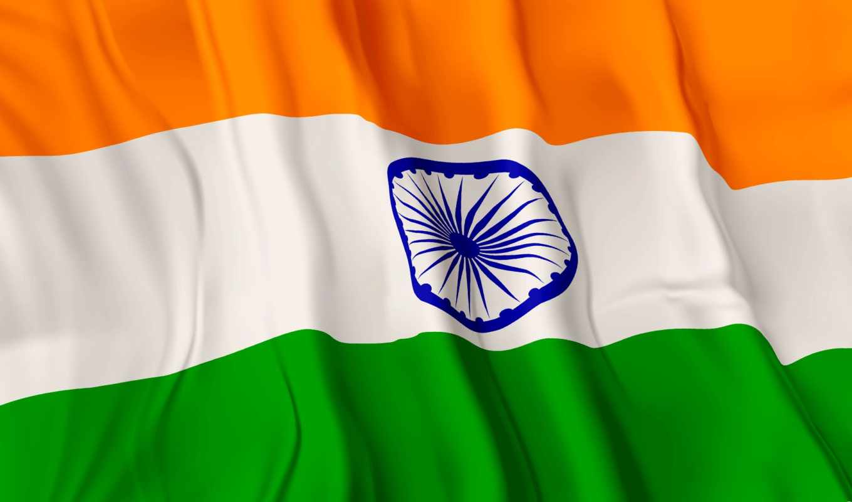 флаг, india, world, travel,