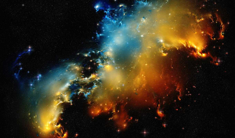 nebula, fantasy, space, www, bello, total,