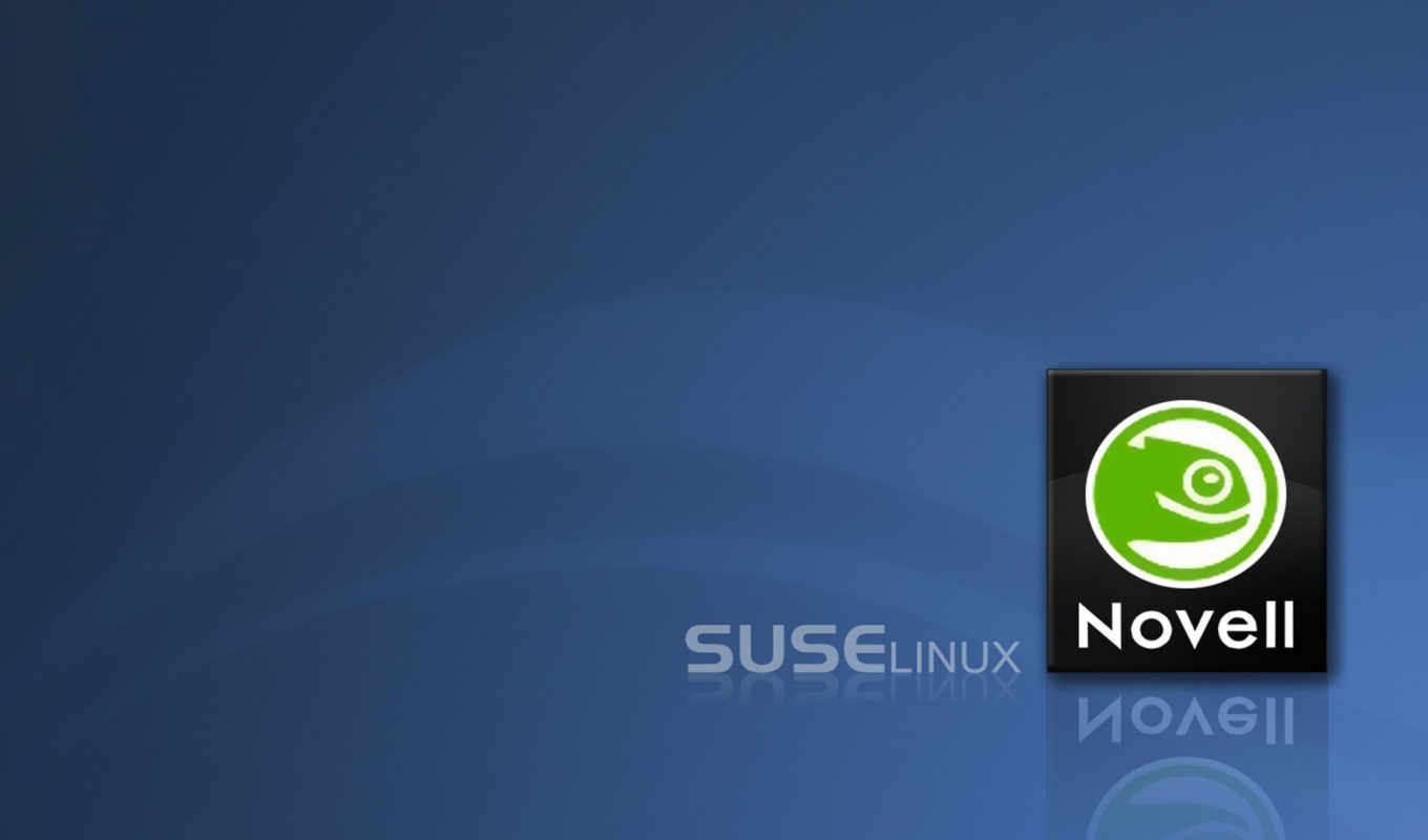 suse, linux, novell
