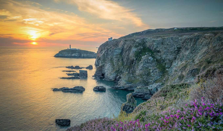 following, has, been, fiery, tagged, keywords, великолепие, this, природа, море, природных, пейзажей,
