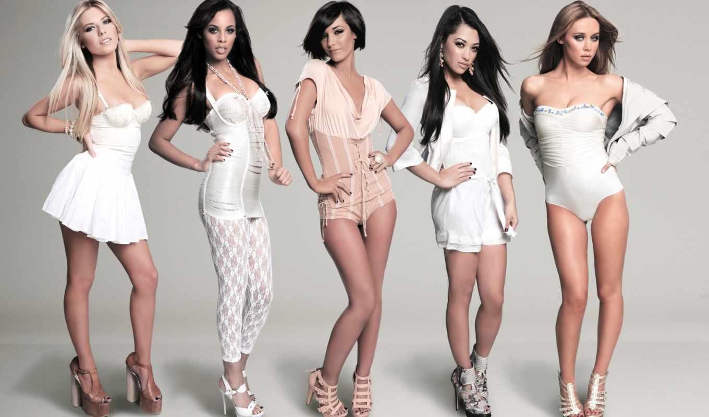 одежда, девушками, модель, devushki, одежде, девушек, чорная, реатив,