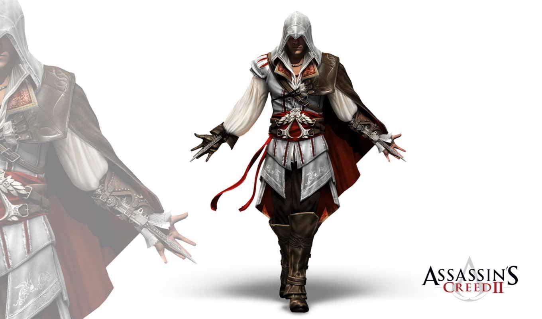 creed, assassin, assassins, игре,
