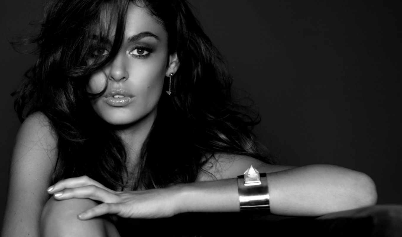 trunfio, николь, модель, картинка, black, jewels, white, james, рассел, campaign,