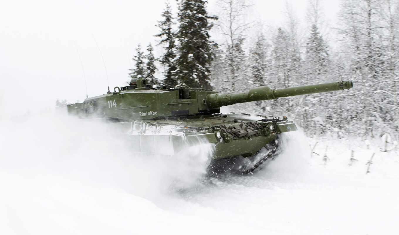 танк, леопард, combat, главное, германия,