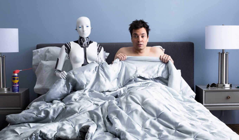 будущего, роботы, роботов, robot, когда,