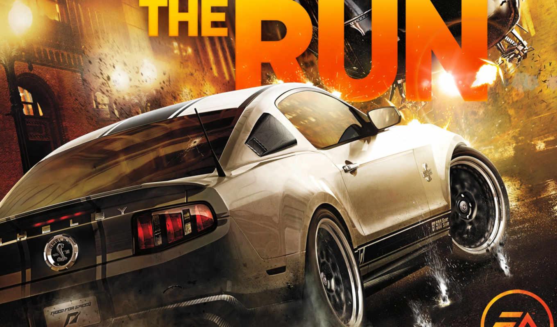 run, need, скорость, игры, limited, издание, ноября, game,