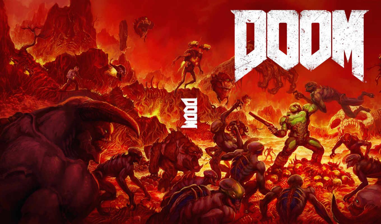 new, игры, нового, fate, обложки, doom,