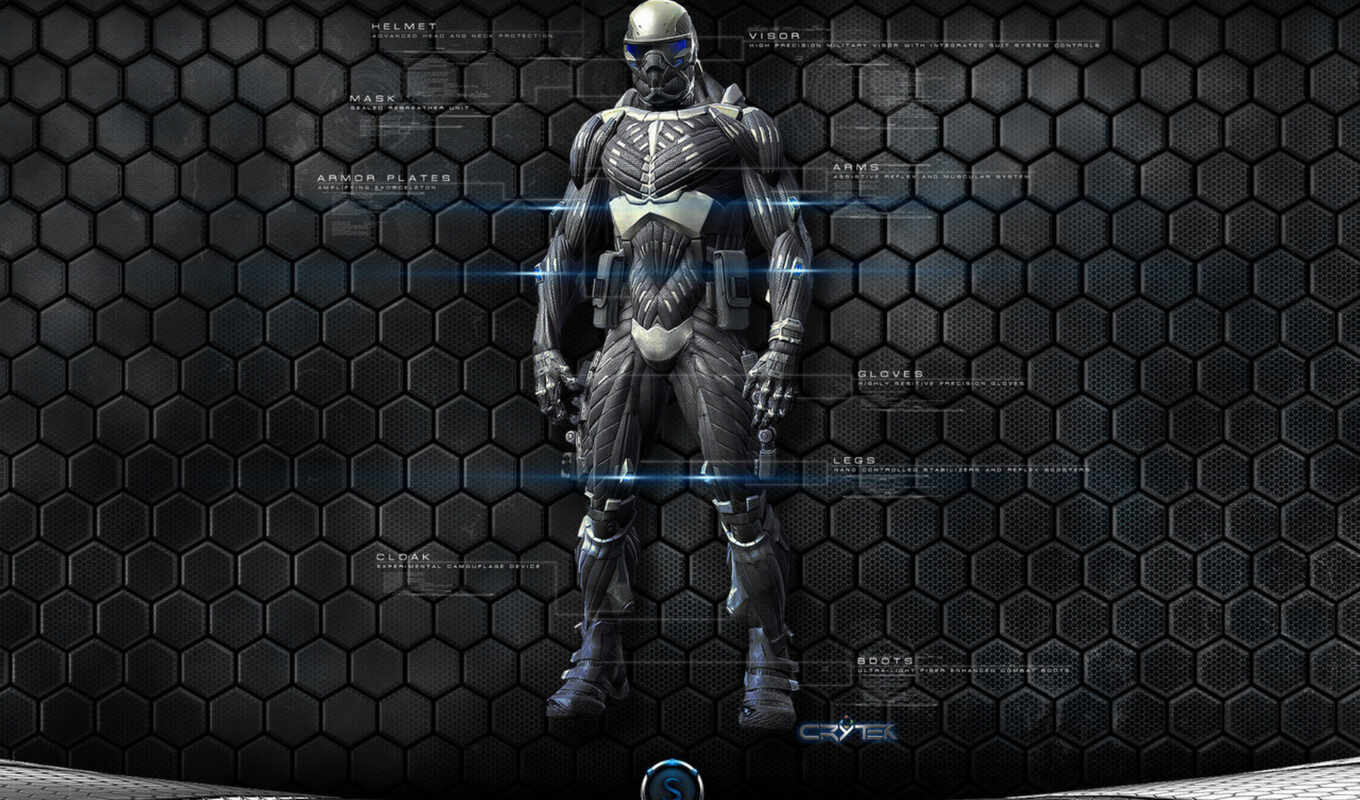 crysis, nanosuit, джейк, iphone, desktop, background, click, игры, download, resolution, рисунки,