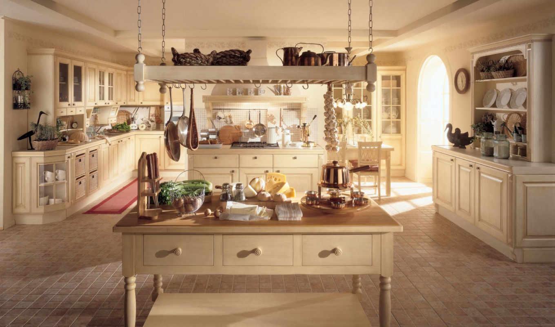 Кухня интерьер посуда бесплатно