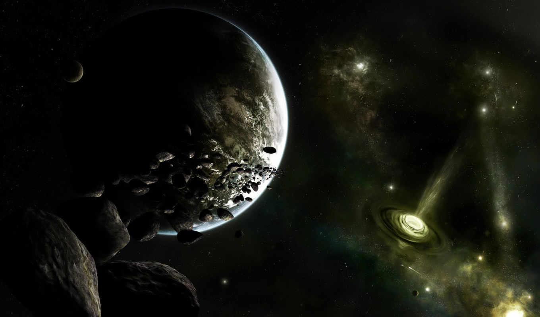 digital, art, desktop, universe, free, космос,